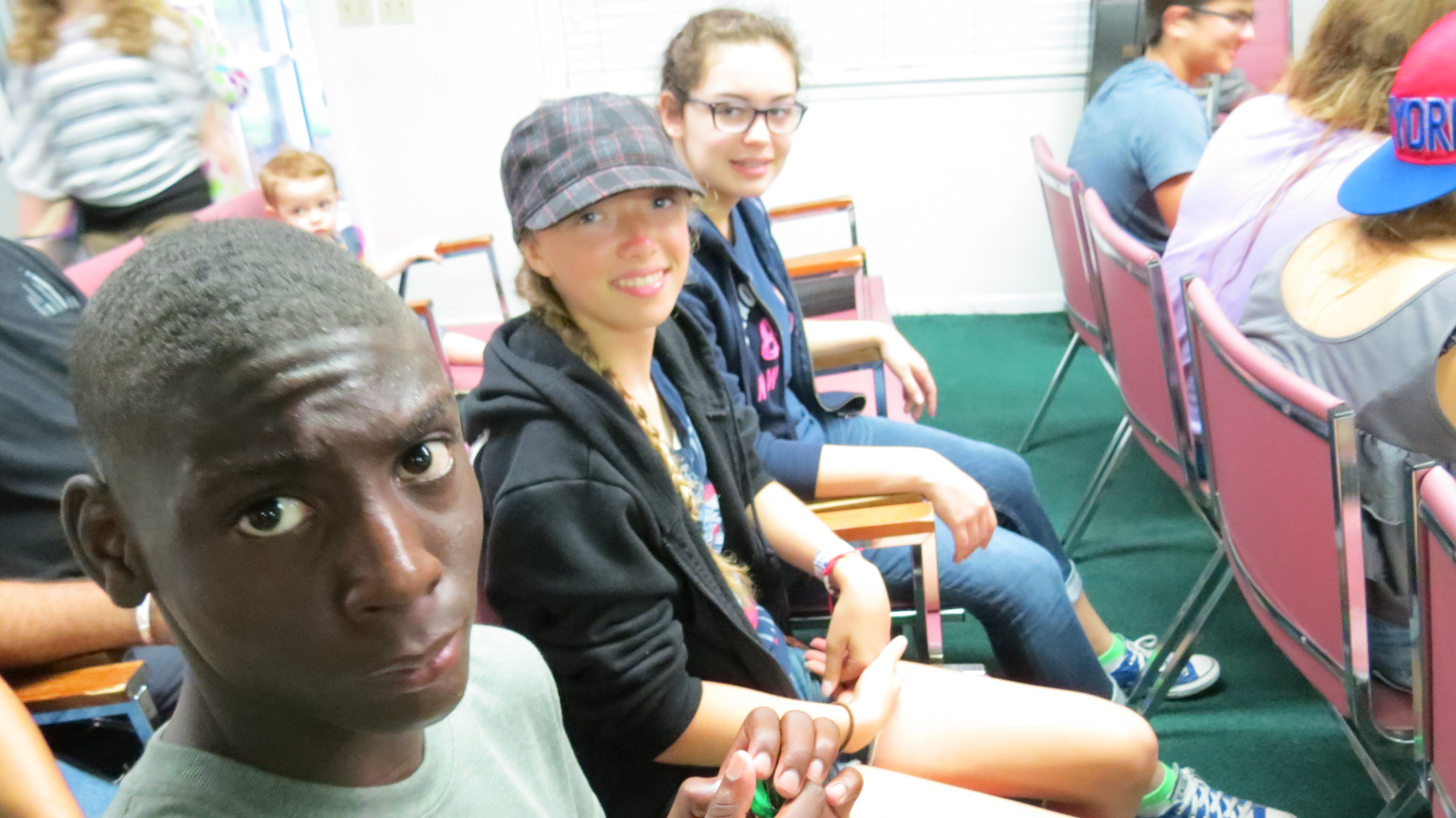 2015 DWELL Cross Street Youth Camp 038