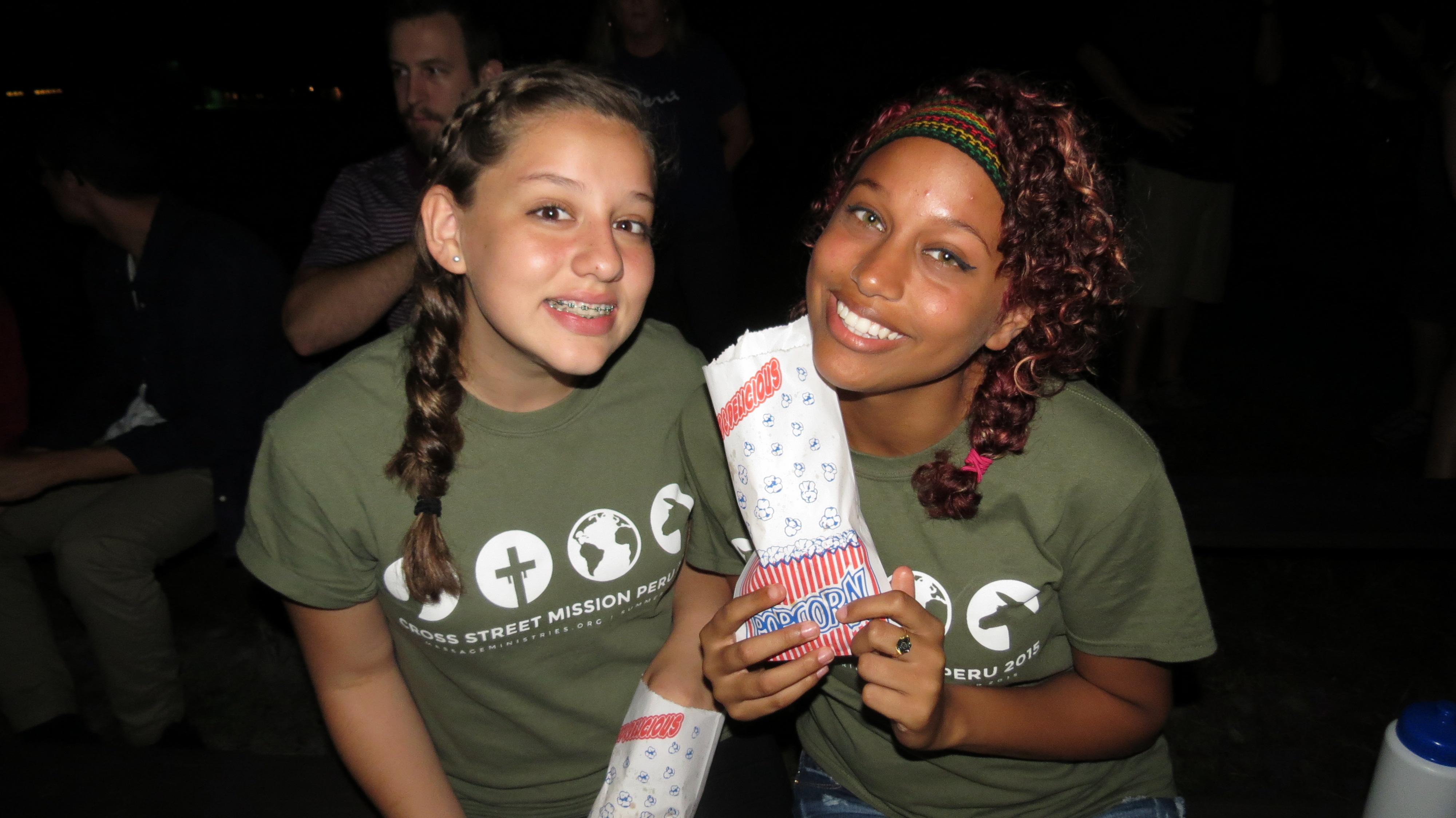 2015 DWELL Cross Street Youth Camp 271