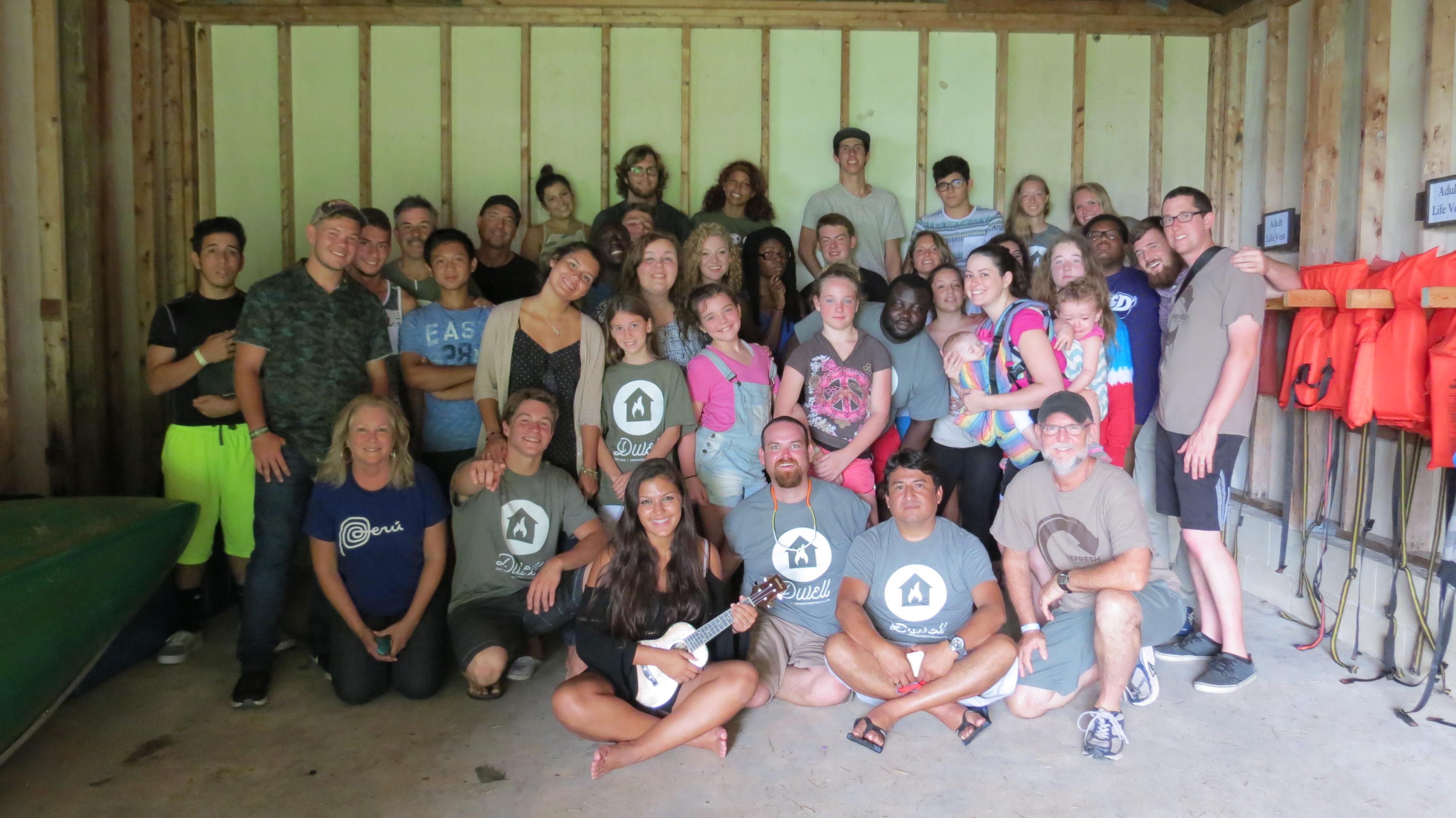 2015 DWELL Cross Street Youth Camp 384